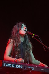 "Julia Holter - Primavera Sound 2016, sábado - 2 - M63C2455 • <a style=""font-size:0.8em;"" href=""http://www.flickr.com/photos/10290099@N07/27205130920/"" target=""_blank"">View on Flickr</a>"