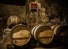 Photo:https://www.twin-loc.fr Chai de vieillissement - Saint Emilion - France - Château La Rose Brisson - Vin rouge blanc - Red white Wine - French Francais www.supercar-roadtrip.fr By
