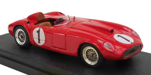 Jolly Model Lancia D24 Tourist Trophi 54 Ascari (1)