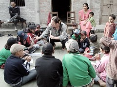 families4children nepal