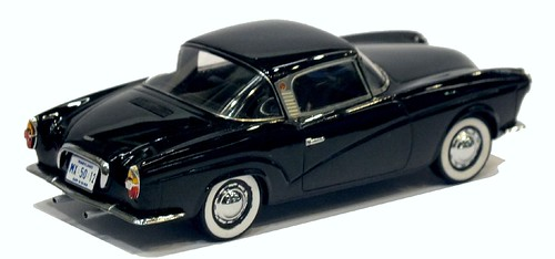Matrix VW 1200 Rometsch coupé 1956 (3)