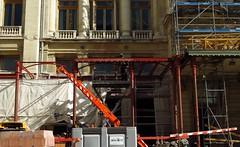 52 - 2016 05 16 - Renovatie luifel aan zalencomplex