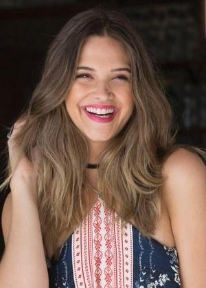 """Juliana Paiva diz que conhecia Laham antes do """"BBB16"""": """"A gente está feliz"""""""