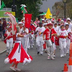 Celebration Samba