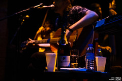20160506 - The Loafing Heroes @ Musicbox Lisboa