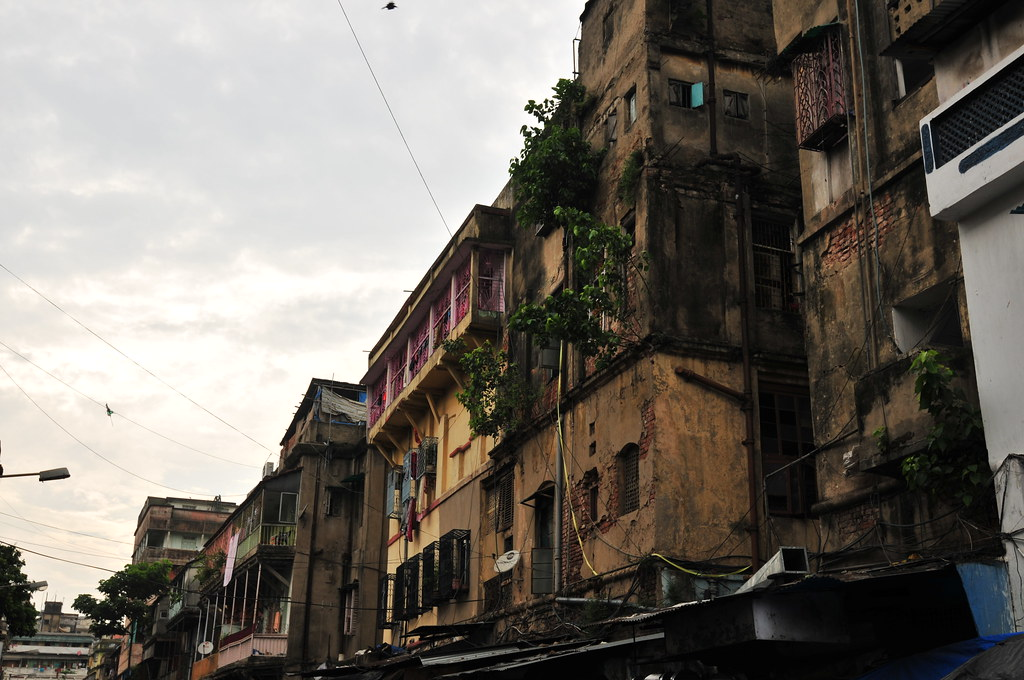Day in Kolkata