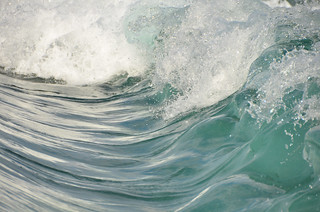 Standing Wave - Fort Clonque