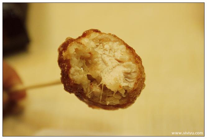 [約訪.台北]禪閤 Zenkou.九州炸雞~肉質鮮美.吮指回味 @VIVIYU小世界