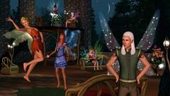 Les Sims 3 Super-Pouvoirs