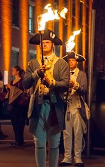 Gaspee Celebrations (Photo by Tom Lincoln)