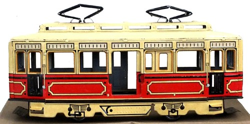 Gunthermann Tram