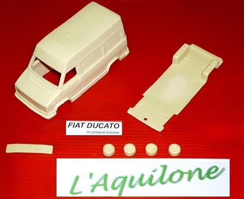 Ducato Aquilone