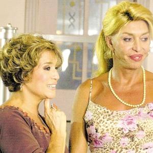 """Biógrafa e ex-cabeleireira culpa """"mega hair"""" por briga com Susana Vieira"""
