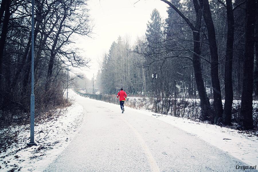 2016.06.23 | 看我歐行腿 | 謝謝沒有放棄的自己,讓我用跑步遇見斯德哥爾摩的城市森林秘境 12