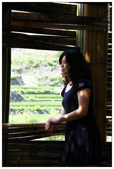 [2013日本四國]瀨戶內海藝術季~小豆島之光.台灣藝術家王文志作品 @VIVIYU小世界