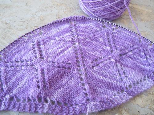 Nadira shawl