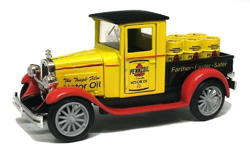 Newray Chevrolet pick up 1928