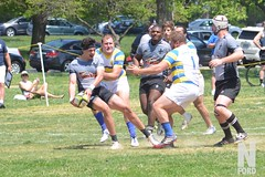 "Bombers vs Royals MRFU 2 • <a style=""font-size:0.8em;"" href=""http://www.flickr.com/photos/76015761@N03/26829838342/"" target=""_blank"">View on Flickr</a>"
