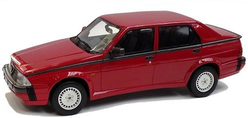 Laudoracing Model Alfa 75 V6 3.0