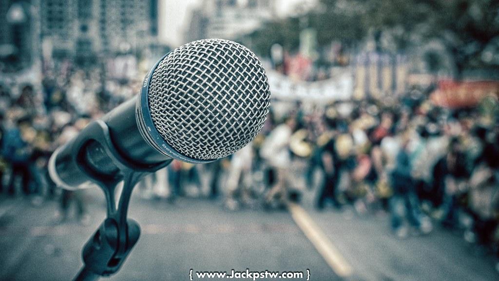 民眾廢核的聲音