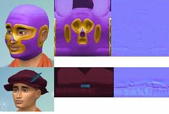 HatsTextures