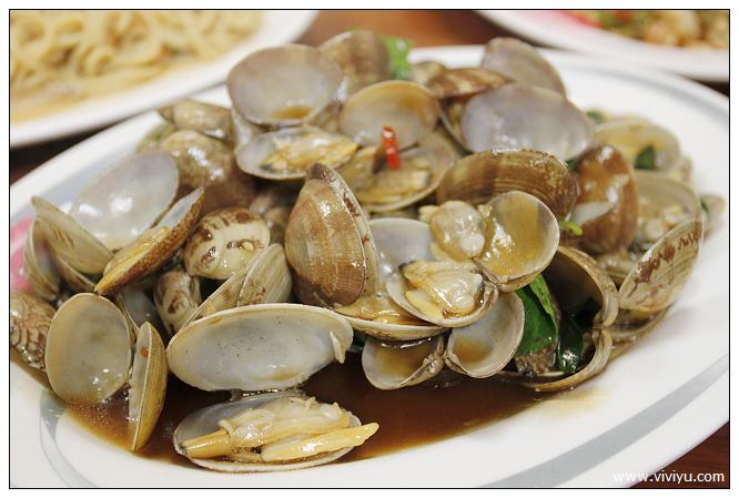 宜蘭,海鮮,美食 @VIVIYU小世界