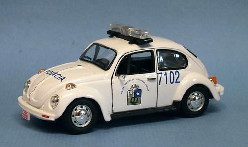 Fabbri VW 1302S Policia