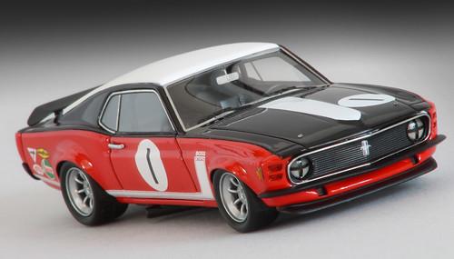Mustang-copertina