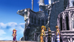 """Final Fantasy X2 HD 7 • <a style=""""font-size:0.8em;"""" href=""""http://www.flickr.com/photos/66379360@N02/8725164628/"""" target=""""_blank"""">View on Flickr</a>"""