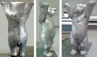 Autoingeniering-Bär