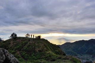 dieng plateau - java - indonesie 18