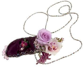 RadiantOrchid-Necklace-Flws to Wear