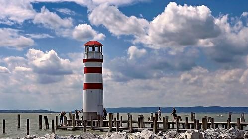Lighthouse Világítótorony