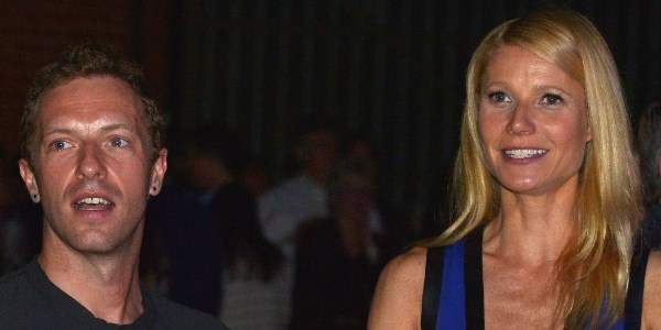 Gwyneth Paltrow e Chris Martin finalizam processo de divórcio