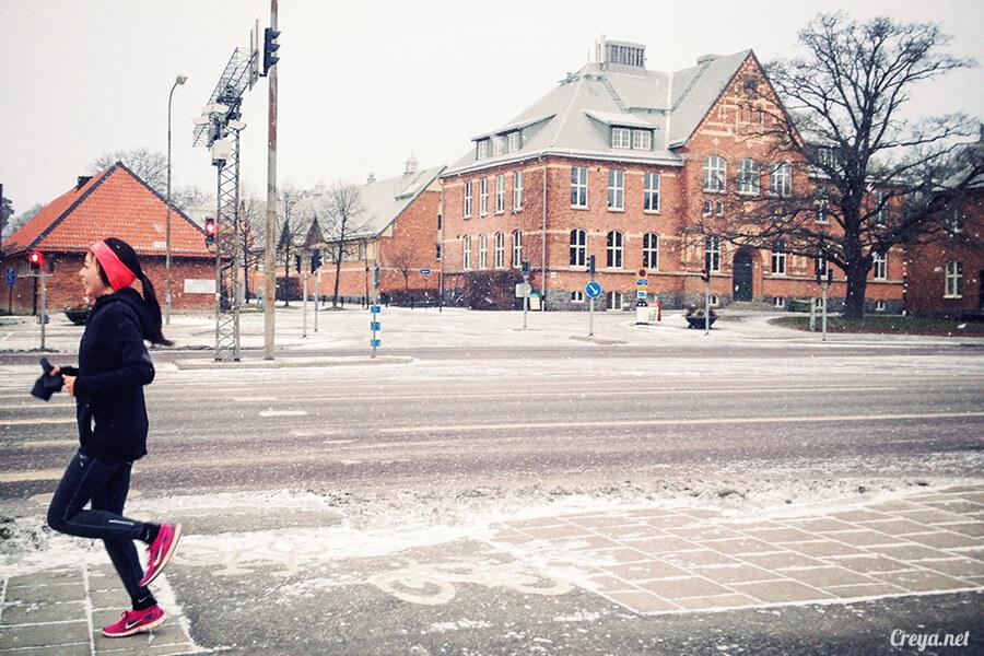 2016.06.23 | 看我歐行腿 | 謝謝沒有放棄的自己,讓我用跑步遇見斯德哥爾摩的城市森林秘境 07