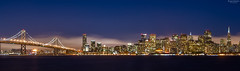 "San Francisco Skyline Panorama • <a style=""font-size:0.8em;"" href=""http://www.flickr.com/photos/41711332@N00/9125499113/"" target=""_blank"">View on Flickr</a>"