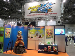 """Toei booth 8 • <a style=""""font-size:0.8em;"""" href=""""http://www.flickr.com/photos/66379360@N02/13349333804/"""" target=""""_blank"""">View on Flickr</a>"""