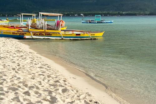 Camiguin-White Island