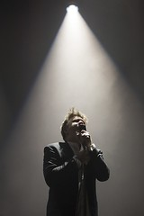 """LCD Soundsystem - Primavera Sound 2016 - 02.06.2016, jueves - 3 - M63C8895 • <a style=""""font-size:0.8em;"""" href=""""http://www.flickr.com/photos/10290099@N07/27401482046/"""" target=""""_blank"""">View on Flickr</a>"""