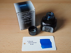 Diamine Kensington Blue
