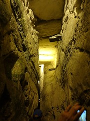 The Kotel Tunnel Tour