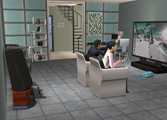 Les Sims 2 La vie en appartement