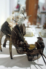 3rd Biennial Taxidermy show11
