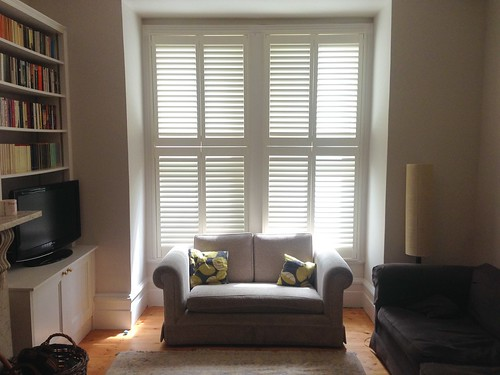 Victorian Window Shutters Chelmsford, Essex