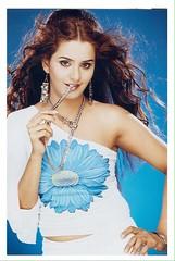 South Actress CHARULATHA Hot Photos Set-1 (19)