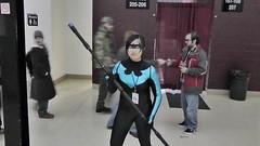 Grand Rapids Comic Con Day 2 006