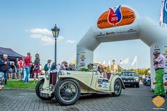 Tulpenrally finish Noordwijk 2016-145