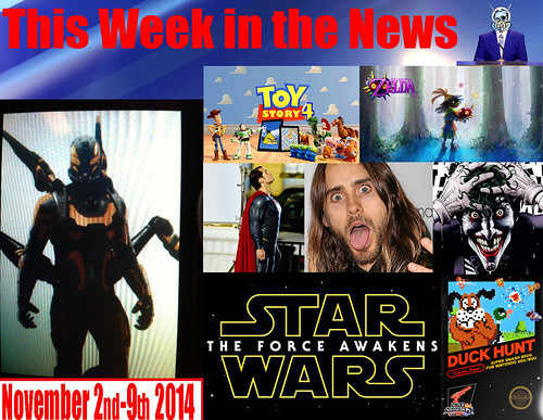 news toy this star duck 3d force mask 4 superman story v... (Photo: AntMan3001 on Flickr)
