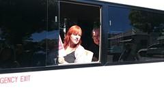 Sharon bus