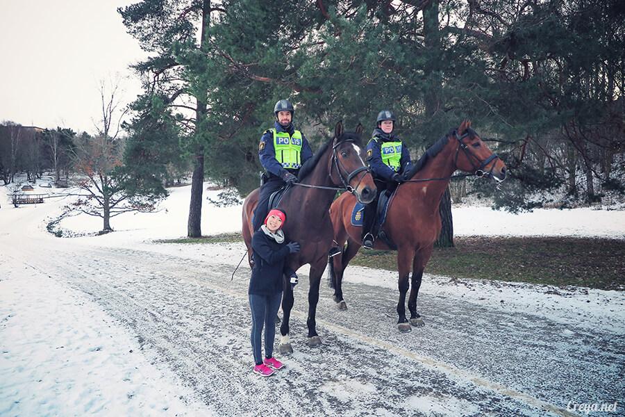 2016.06.23 | 看我歐行腿 | 謝謝沒有放棄的自己,讓我用跑步遇見斯德哥爾摩的城市森林秘境 18